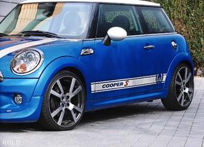AC Schnitzer Mini Cooper S R56