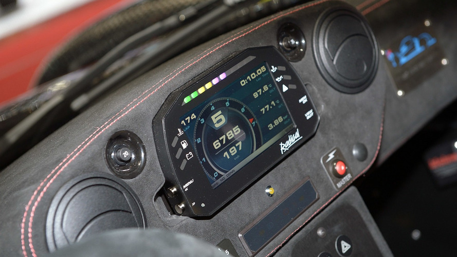 RXC Turbo 500R is the fastest Radical ever