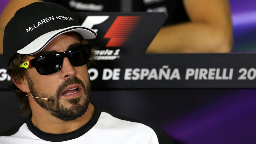Alonso says 'slow' F1 took a wrong turn
