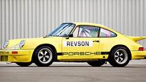 1974 Porsche 911 Carrera 3.0
