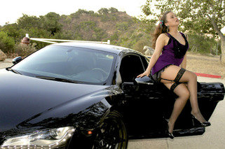 eBay Car of the Week: 2008 Audi R8 (Female Not Included)