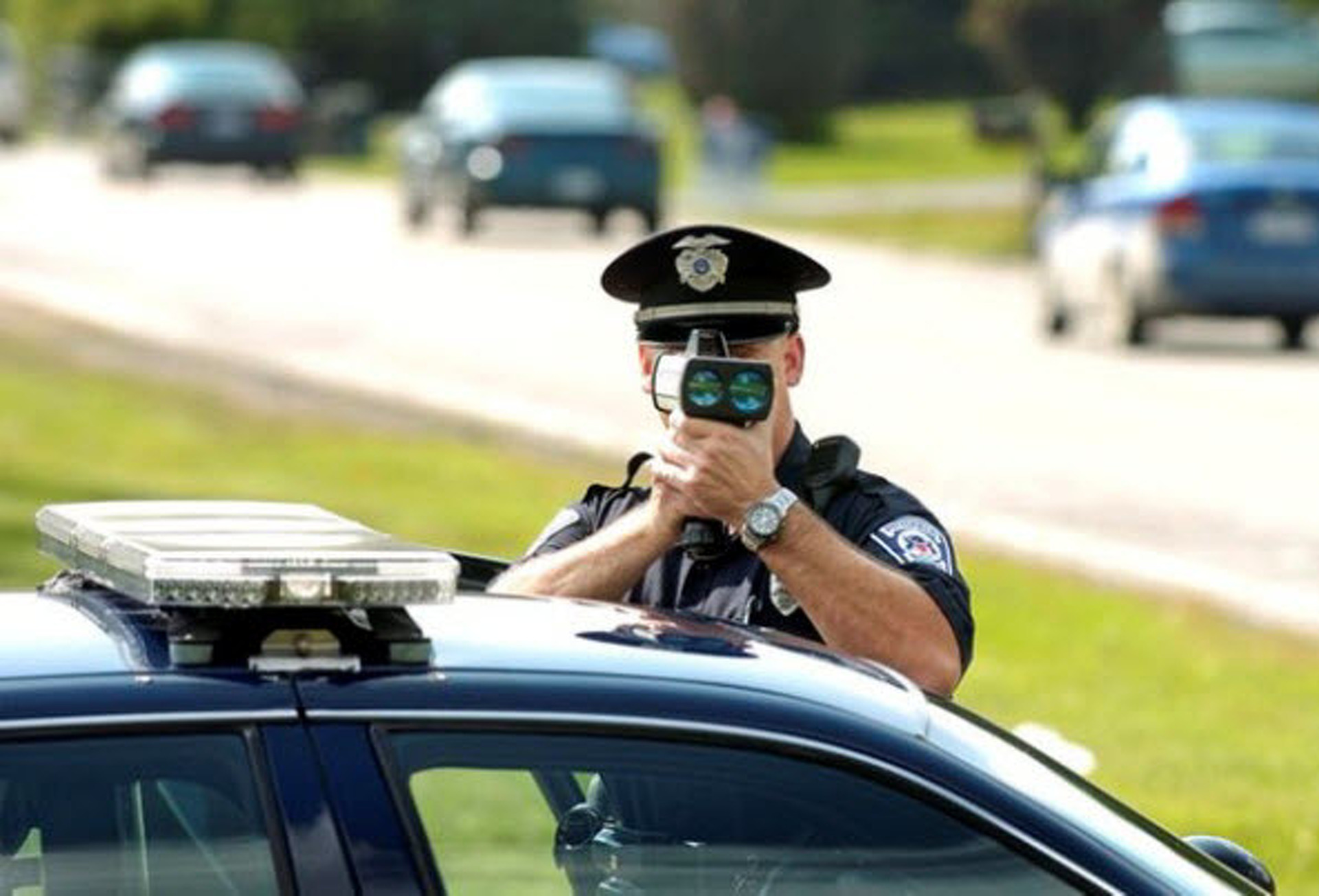 Most Popular This Week: DARPA Hacking Cars & The Worst States For Speeders