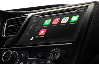 6 Automotive Trends to Expect in 2016