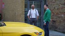 Tinder ve Ford çöpçatanlık işine girişti