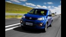 Volta Rápida: Fiat Uno 2017 ganha fôlego com os novos motores Firefly 1.0 e 1.3