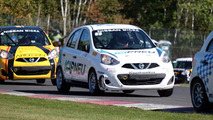 Nissan Micra Cup Mont Tremblant - Rzadzinski