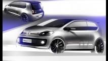 Volkswagen up! TSI terá versão exclusiva para o evento Bubble Gun Treffen