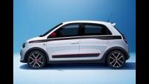 Renault planeja SUV abaixo do Captur com visual inspirado no Twingo