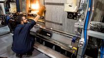 Ford Infinite Build Printer testing