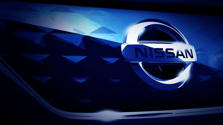 2018 Nissan Leaf Teased Again Before September Debut