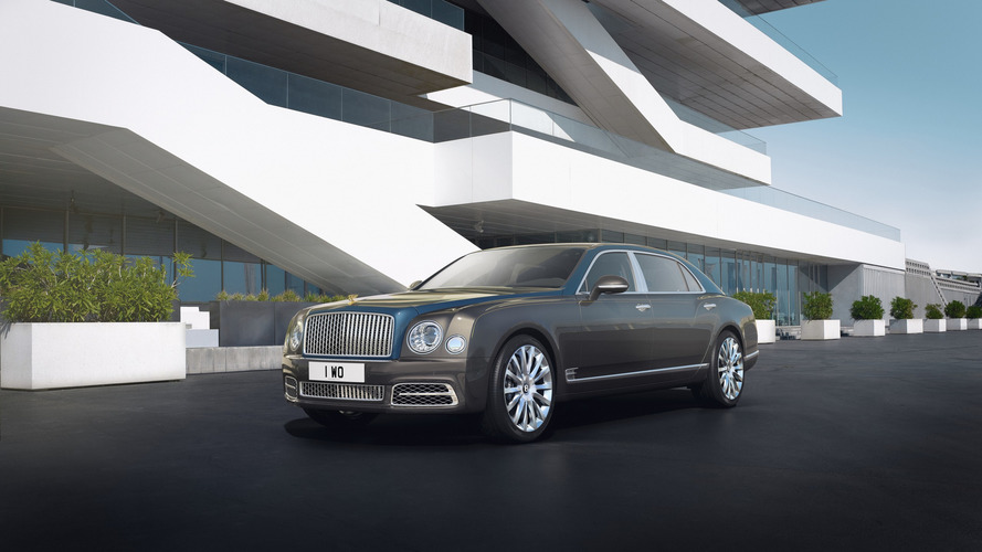 Bentley Mulsanne, la nuova generazione sarà elettrica?