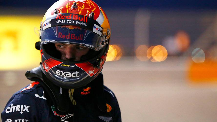 F1- Após polêmica com Massa, Verstappen pede desculpas ao povo brasileiro
