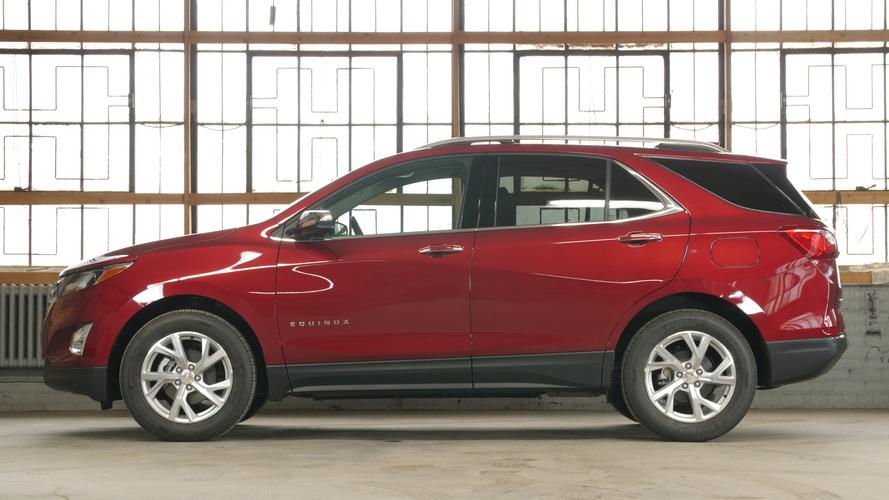 2018 Chevy Equinox   Why Buy?