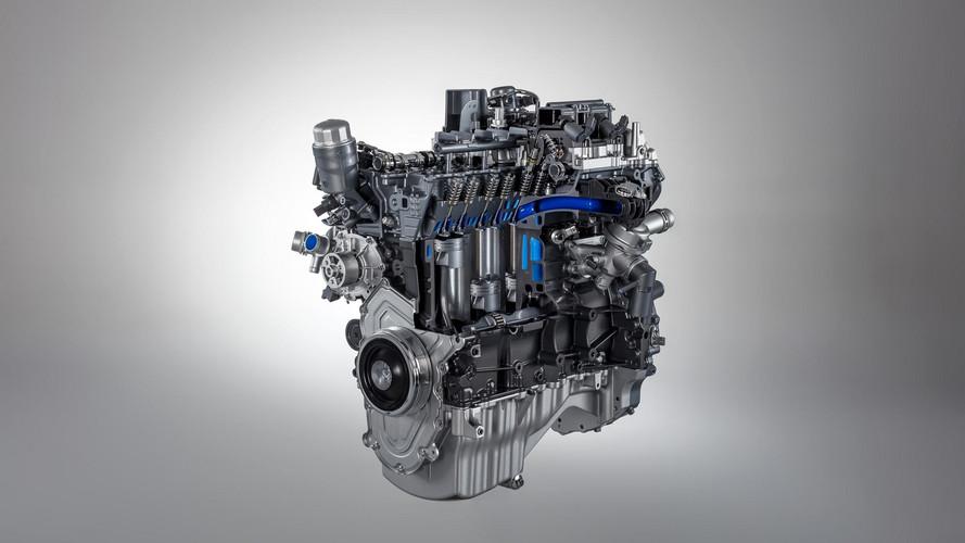 Jaguar XE, XF & F-Pace Gain New 296-HP, 2.0-Liter Turbo Engine
