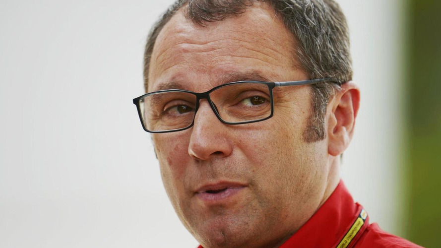 Domenicali to start work at Audi next week - report