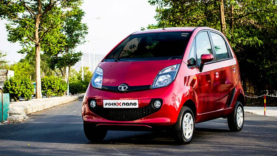 Tata Nano Bites The Dust As A Consequence Of Low Demand