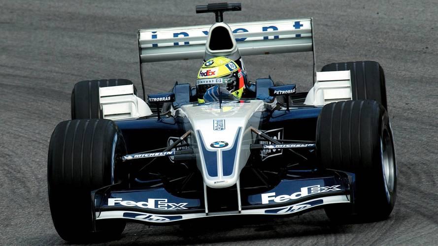 Racing Stories,
