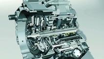 Volkswagen's Seven-speed DSG Gearbox