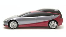 Fioravanti Thalia Concept at Geneva