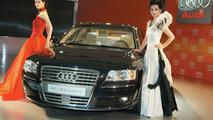 Audi A8 6.0 W12