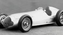 Mercedes W154 1939