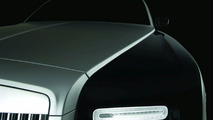 Rolls-Royce 101EX Concept