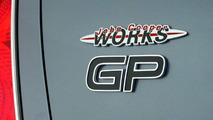 Mini Cooper S John Cooper Works GP Kit