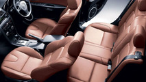 Mazda Releases Axela Sport 'Sound Leather Limited'