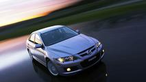Mazdaspeed6