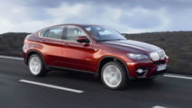 BMW X6 Sports Activity Coupe