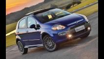 Conheça o Novo Fiat Punto 2013 - Hatch ganha novo visual e acabamento interno