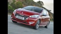 Peugeot estuda lançar versão ainda mais potente do 208 GTI