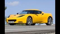 Lotus poderá vender seus esportivos na Argentina