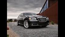Reestilizado, Chrysler 300C já tem preço definido nos EUA