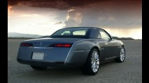 Lincoln pode ter cupê esportivo baseado na plataforma do novo Mustang