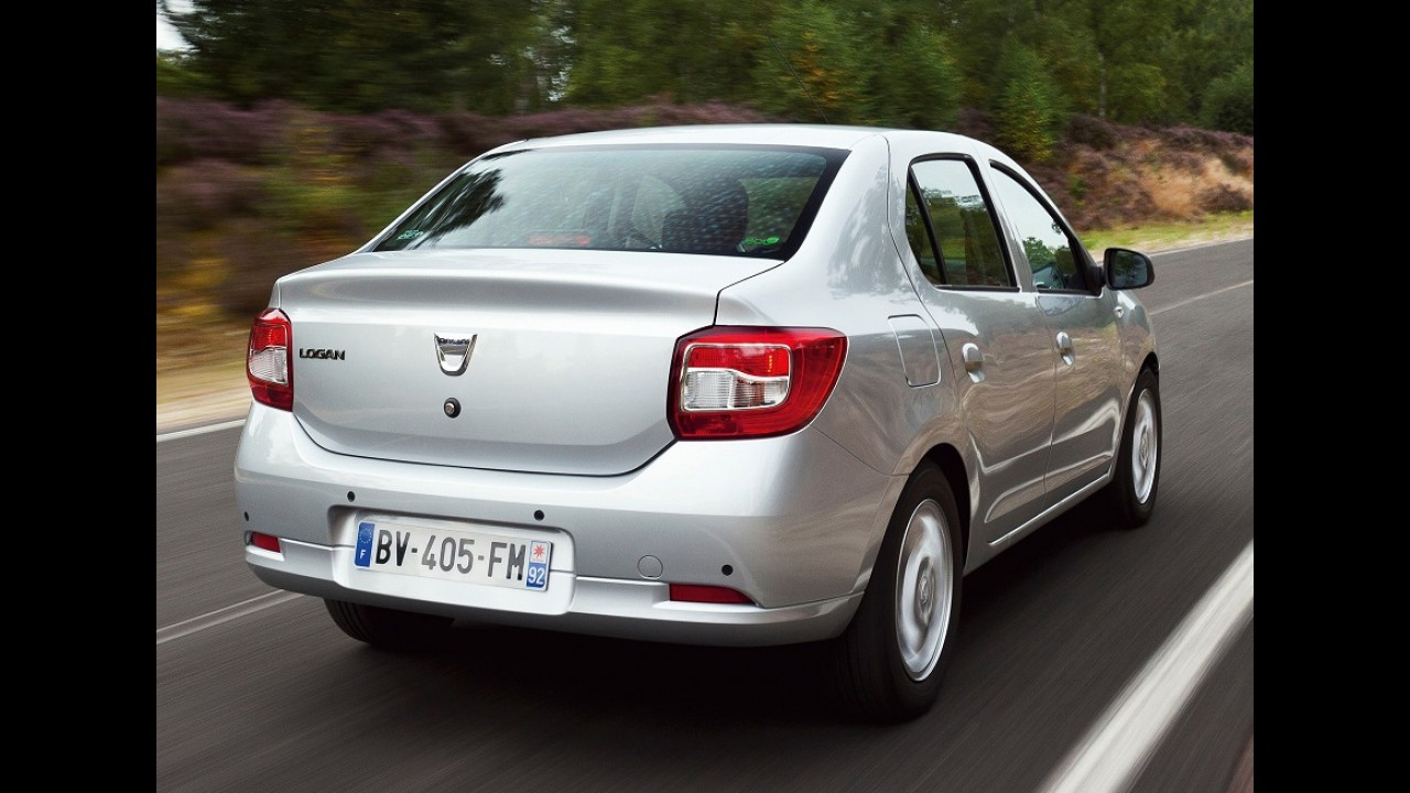 Dacia comemora produção de 3 milhões de veículos desde 2004
