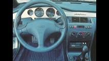 Carros para sempre: Coupé foi a