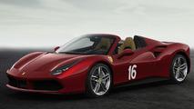Ferrari 70ème Anniversaire Livrée #5