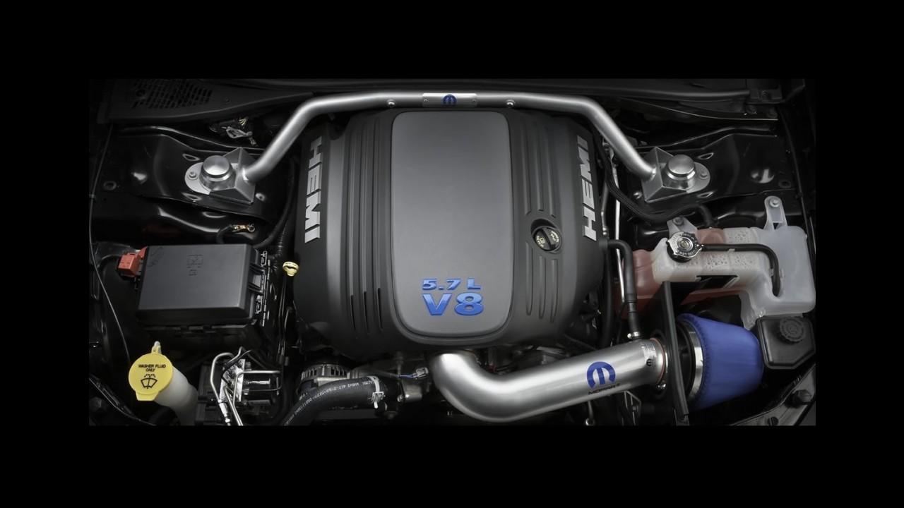 Fotos: Dodge Challenger Mopar 2010