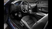 Apenas 12 unidades: Maserati lança GranTurismo S Limited Edition