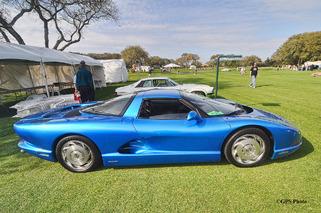 Chevrolet CERV III Concept