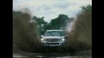 Mercedes-Benz GL420 CDI