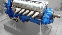 Rolls-Royce powered Aeroboat