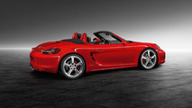 Boxster S by Porsche Exclusive