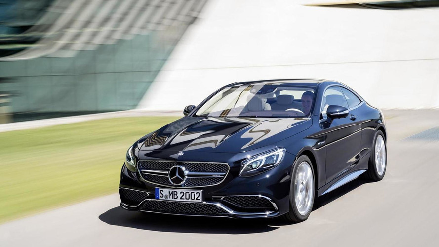 Mercedes-AMG to offer all-wheel drive on V12-powered models