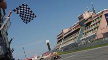 German GP demise 'a shame' - Hulkenberg