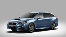 Subaru Levorg (Euro-spec)