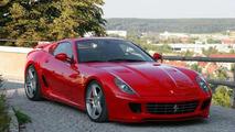 Novitec Rosso Tuning for Ferrari 599 GTB