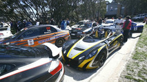 Lotus 2-Eleven at Mt Buller Sprint