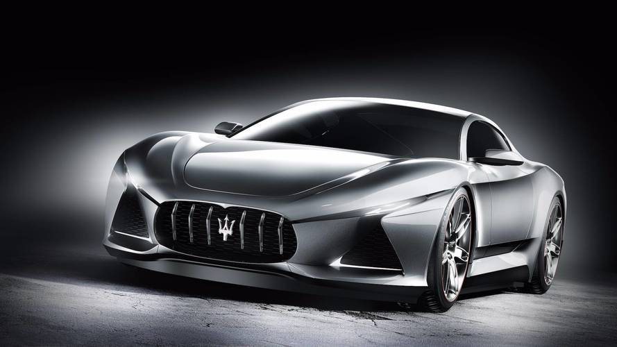 Maserati ZS3 Rendering Brings The Alfieri Concept To Life